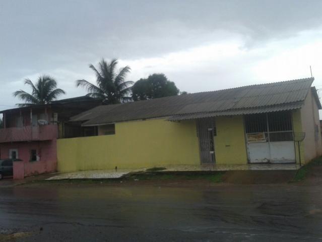Casa no Congos em Macapa - AP