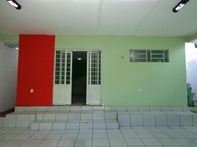 Vendo ou alugo casa reformada no Residencial Dom Helder -Região do grande Dirceu
