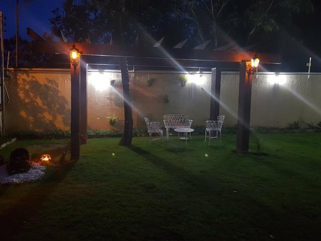 Casa das Araras - Chapada dos Guimarães - Locação para Temporada - 04 Quartos c/ piscina - Foto 11