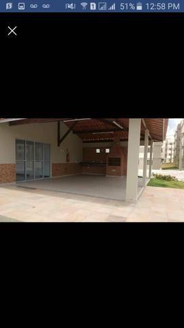 Aluga-se Apartamento / Localizado Na Entrada do Fernando Collor