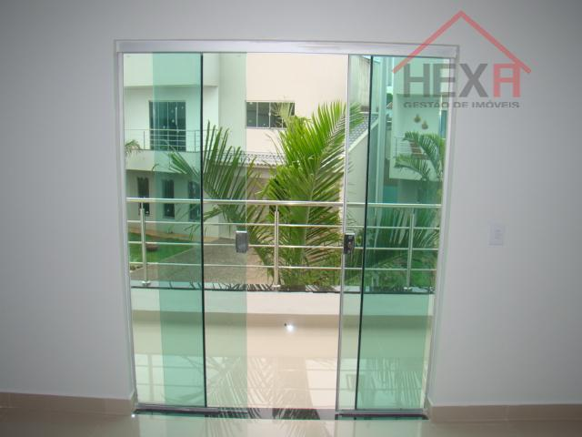 Sobrado residencial à venda 4 suítes , Cidade Jardim, Goiânia - SO0080. - Foto 19