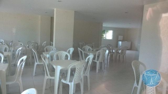 Apartamento à venda com 3 dormitórios em Redinha, Natal cod:10487 - Foto 15