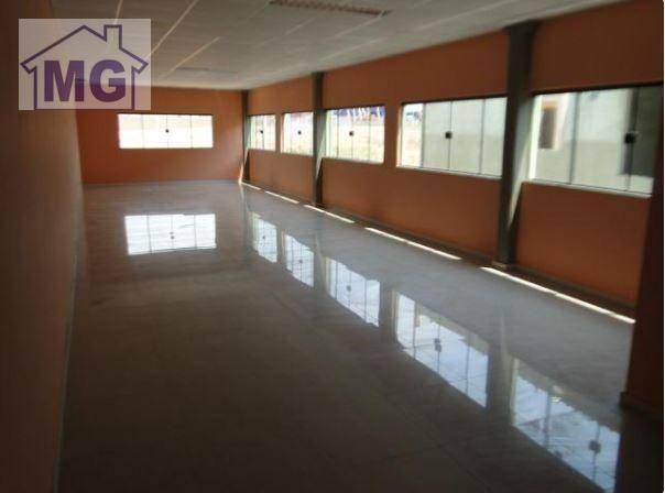 Galpão para alugar, 990 m² por R$ 15.000/mês - Cabiúnas - Macaé/RJ - Foto 12