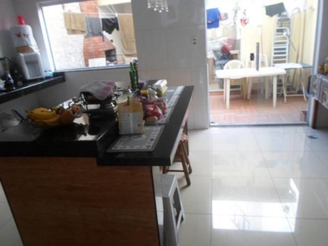 Casa à venda com 3 dormitórios em Caiçara, Belo horizonte cod:13976 - Foto 15
