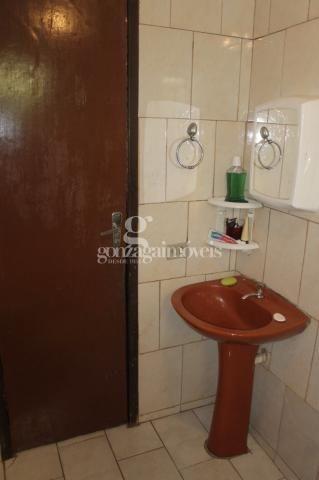 Casa à venda com 3 dormitórios em Cidade industrial, Curitiba cod:208 - Foto 11
