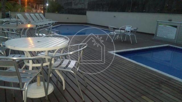Apartamento à venda com 2 dormitórios em Tanque, Rio de janeiro cod:848291 - Foto 2