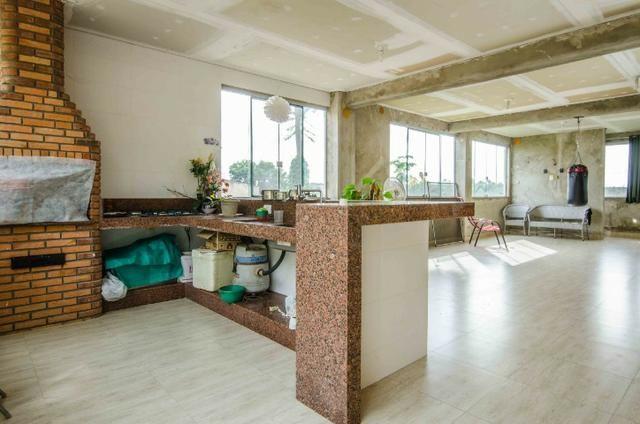 Bela casa no Park Way quadra 8 com 4 suítes + Loft com 2 quartos - SMPW 8 - Foto 11