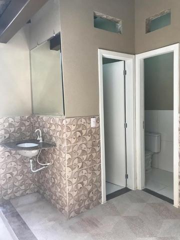 Casa sobrado novo desocupado 4 Suites Guara II - Foto 18