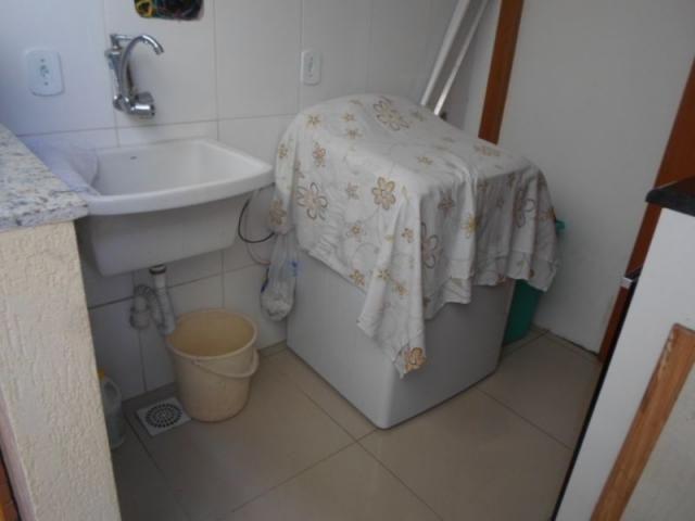 Casa à venda com 3 dormitórios em Caiçara, Belo horizonte cod:13976 - Foto 7