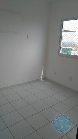 Apartamento à venda com 3 dormitórios em Redinha, Natal cod:10487 - Foto 11