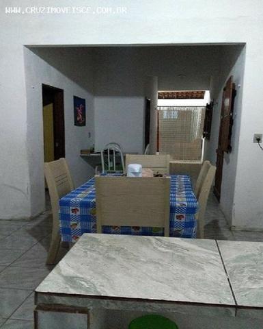 Casa Plana/Usada para Venda, Cascavel / CE, bairro Centro, 2 dormitórios, 1 banheiro - Foto 8