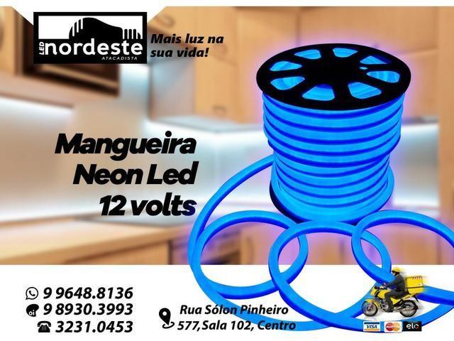 Mangueira LED neon - Foto 2