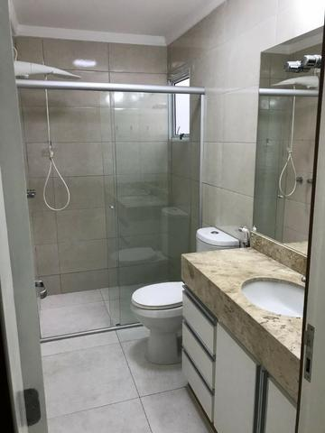Casa sobrado novo desocupado 4 Suites Guara II - Foto 9