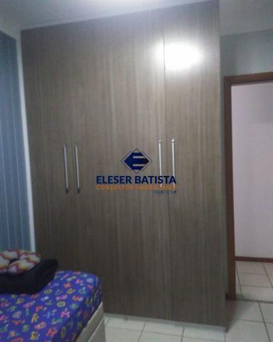 Apartamento à venda com 3 dormitórios em Paradiso, Serra cod:AP00158 - Foto 11