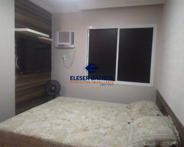 Apartamento à venda com 3 dormitórios em Paradiso, Serra cod:AP00158 - Foto 16