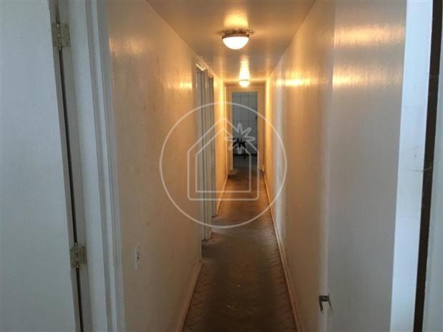 Apartamento à venda com 4 dormitórios em Ipanema, Rio de janeiro cod:298452 - Foto 7