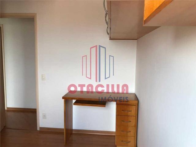 Apartamento para alugar com 3 dormitórios em Vila sao pedro, Santo andre cod:23325 - Foto 13