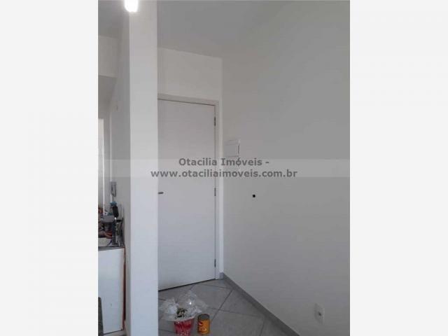 Apartamento à venda com 2 dormitórios em Baeta neves, Sao bernardo do campo cod:22540 - Foto 2