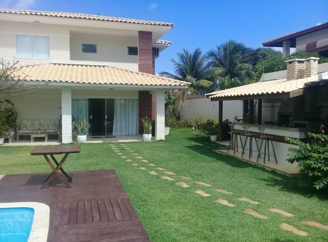 Casa em condomínio Parque do Jacuípe - Foto 3