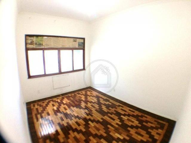 Grajaú, rua araxá ,casa com 5 dormitórios à venda, 200 m² por r$ 790.000,00 - grajaú - rio - Foto 9