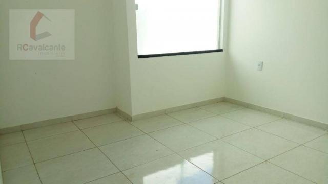Casa residencial à venda, Cidade dos Funcionários, Fortaleza. - Foto 15