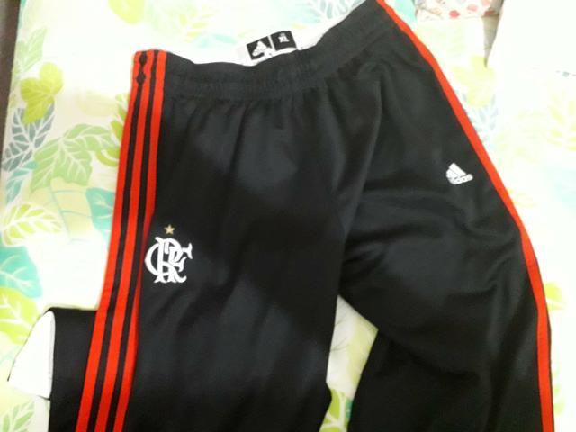 Calça Oficial do Flamengo