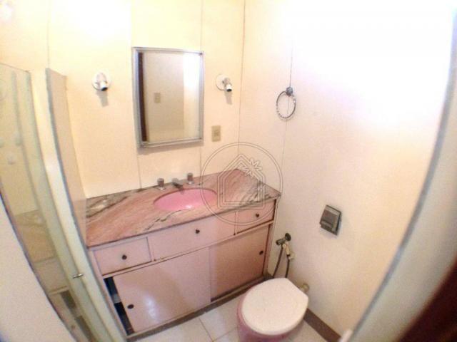 Grajaú, rua araxá ,casa com 5 dormitórios à venda, 200 m² por r$ 790.000,00 - grajaú - rio - Foto 13