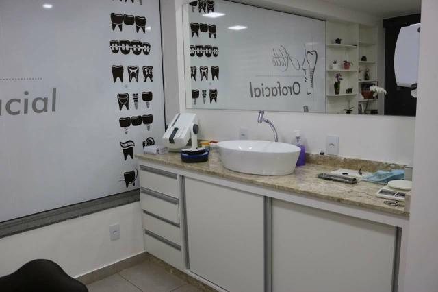 Oportunidade em Planaltina DF vendo excelente e linda clínica odontológica, barato - Foto 6