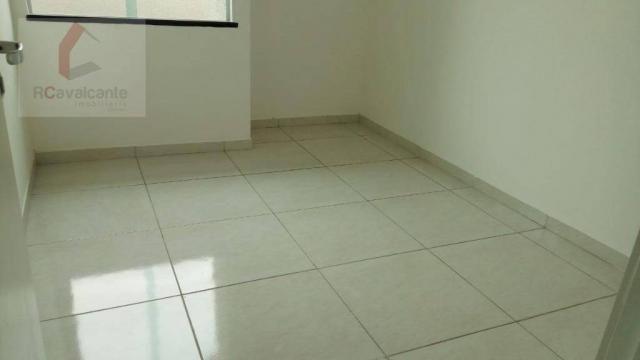 Casa residencial à venda, Cidade dos Funcionários, Fortaleza. - Foto 16