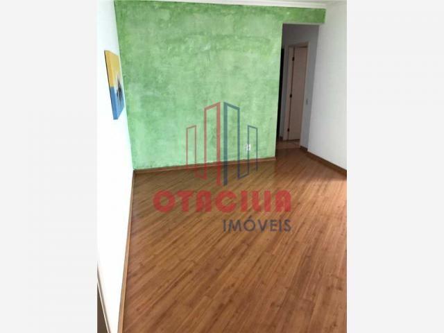 Apartamento para alugar com 3 dormitórios em Vila sao pedro, Santo andre cod:23325 - Foto 3