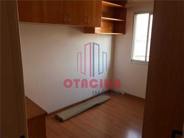 Apartamento para alugar com 3 dormitórios em Vila sao pedro, Santo andre cod:23325 - Foto 11