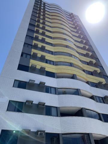 Apartamento para aluguel tem 95 m2 com 3 quartos em Joaquim Távora - Fortaleza - Ceará