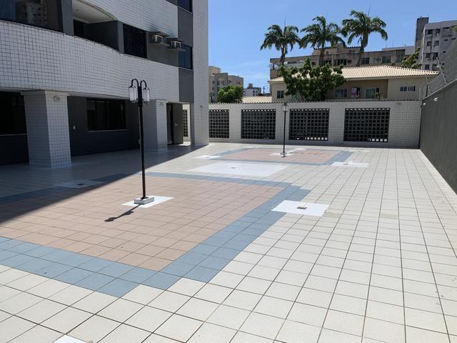 Apartamento para aluguel tem 95 m2 com 3 quartos em Joaquim Távora - Fortaleza - Ceará - Foto 2