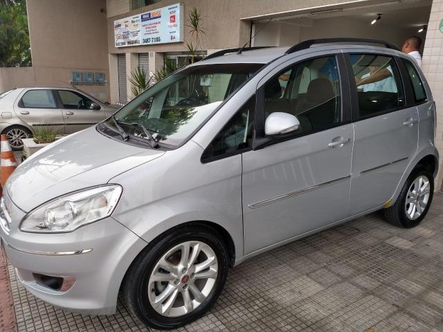 Fiat Idea Essence 1.6 - Foto 4