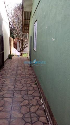 Vendo ótima casa em Gravataí com100m² construídos  por R$265.000,00 51-41014224 whats 9857 - Foto 3