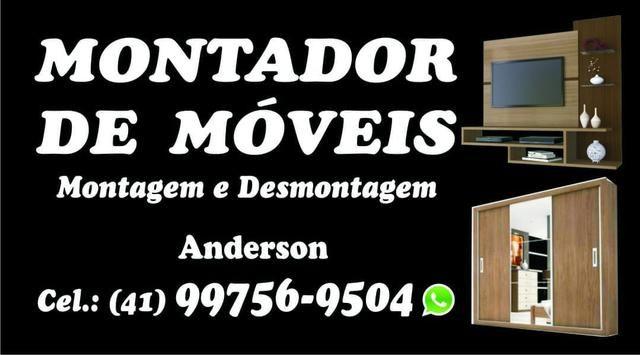 Anderson montador