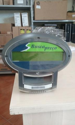 Terminal de Consulta Busca Preço Ethernet - Gertec