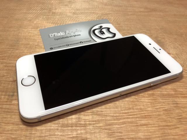 Iphone 6s 16gb sem detalhe, 8xR$129 no cartão - Foto 2