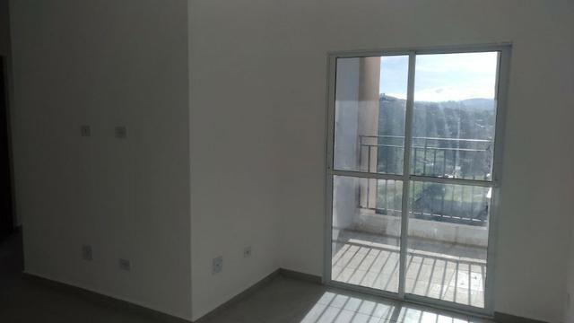 """* Oportunidade! Siete Residence *""- 02 dorms c/ suíte, piso, box e varanda gourmet-Pronto - Foto 10"