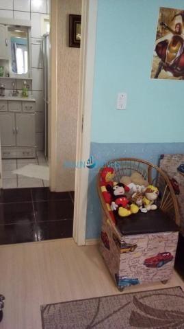 Vendo ótima casa em Gravataí com100m² construídos  por R$265.000,00 51-41014224 whats 9857 - Foto 20