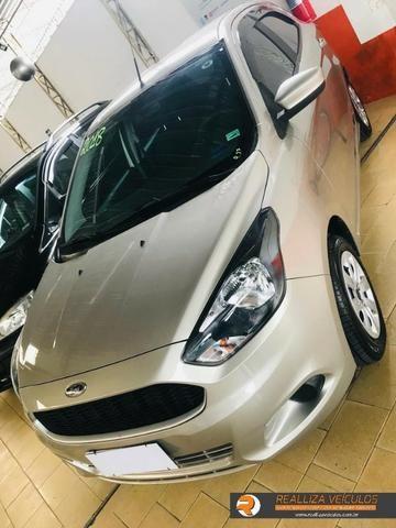 Ford Ka 1.0 SE Completo - Foto 2