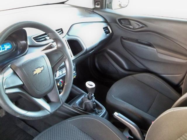Gm - Chevrolet Onix lt 1.0 - Foto 6