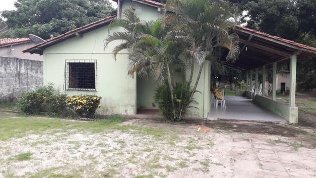 [Venda] Sítio na avenida | Casa + Campo + Açudes | 16.000 m² - Foto 15