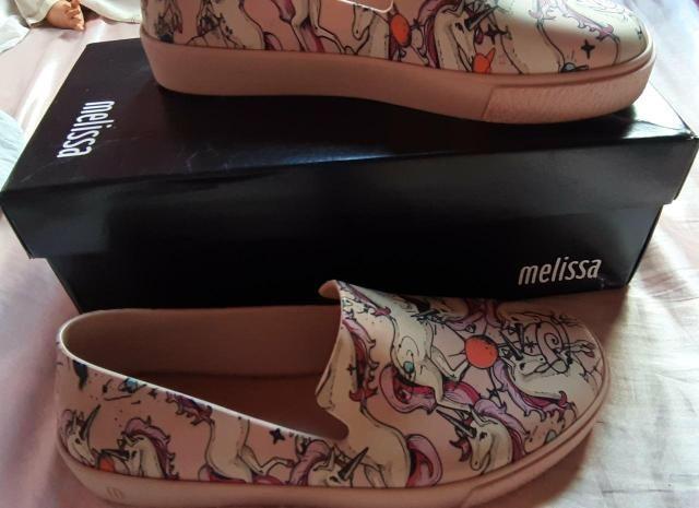 Sapato Melissa - Foto 2