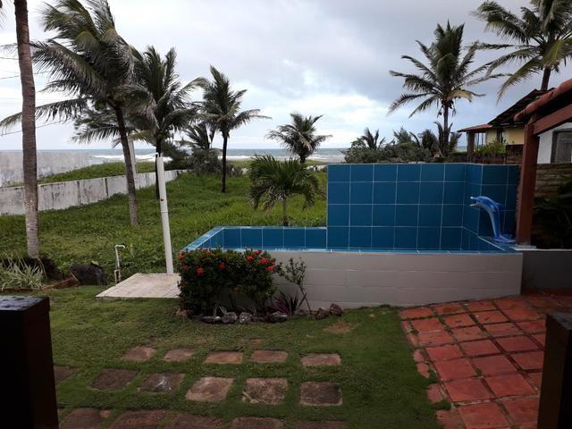 Casa de Praia na praia de Tabatinga - RN - Foto 2