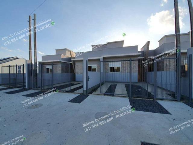 Casa 2 Dormitórios Parque Da Matriz Pátio Nos Fundos Excelente Acabamento!! - Foto 6