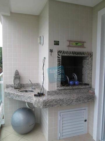 Apartamento com 3 dormitórios à venda, 116 m² por r$ 890.000,00 - rio tavares - florianópo - Foto 14