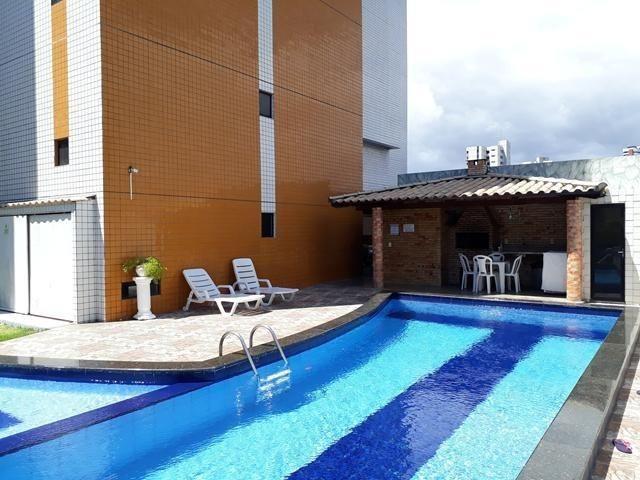 A397- 3 Quartos ,2 Suítes,Lazer, 70 m² ,Rio Mar, Papicu - Foto 10