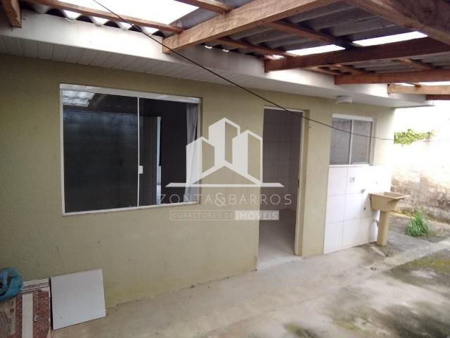 Casa à venda com 2 dormitórios em Estados, Fazenda rio grande cod:CA00124 - Foto 11
