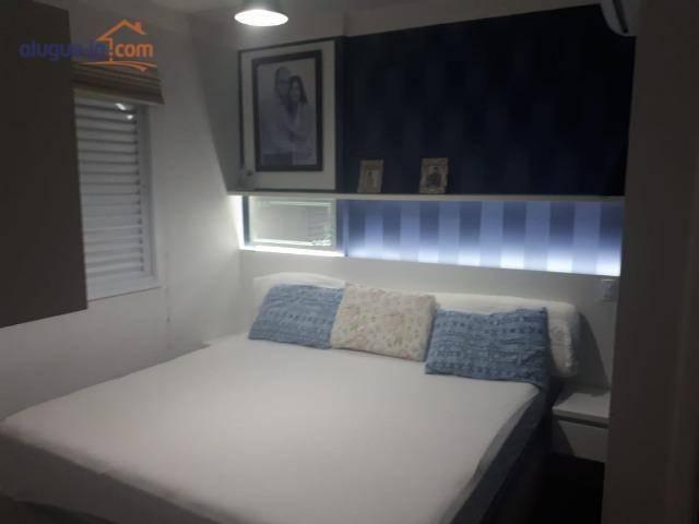 Lindíssimo apartamento de 100 m² no splendor garden !!! - Foto 12